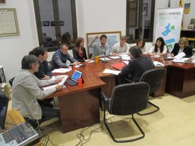 L'Ajuntament preveu aprovar dimarts una modificació de pressupost de més de  870.000 euros