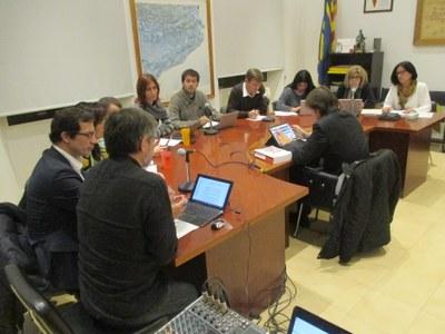 L'Ajuntament preveu aprovar dimarts una moció per millorar les mesures contra la pobresa energètica