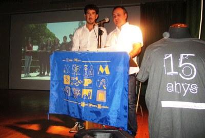 El pregó de la FM de Sant Pere Molanta posa de relleu el meritori treball fet pel Grup de Joves