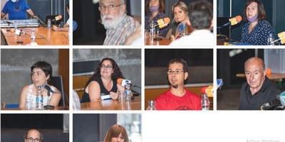 """El programa especial de ràdio """"Anecdotari popular"""" reflexiona sobre el paper dels balls populars a la Festa Major de Moja"""