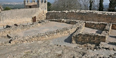 El Punt d'Informació Turística d'Olèrdola ha rebut 850 visitants durant el 2020