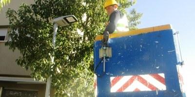 El PUOSC destina a Olèrdola 370.000 € per a la millora dels serveis de fibra òptica, xarxa d'aigua, enllumenat i instal·lació de plaques fotovoltaiques