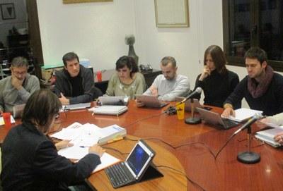 El romanent de tresoreria de 2016 permet ampliar les inversions al municipi en 1'7 milions d'euros
