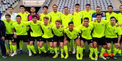 El Sant Pere Molanta i l'Atlètic Vilafranca es disputaran el dissabte 10 d'agost la 32a Copa Olèrdola