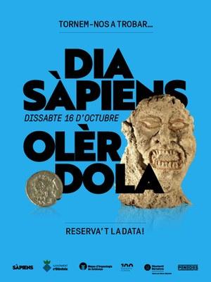 Elevada implicació dels agents turístics d'Olèrdola amb el Dia Sàpiens