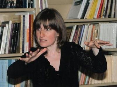 Elisabet Ulibarri