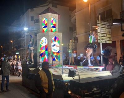 Els grups de carnaval d'Olèrdola afronten el seu segon cap de setmana d'activitat