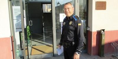 Els guàrdies municipals d'Olèrdola demanen no abaixar la guàrdia i seguir respectant el confinament