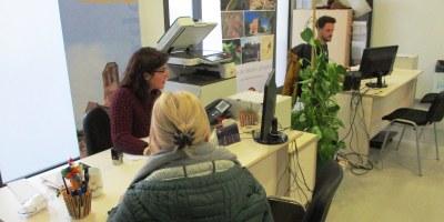 Els serveis de l'Ajuntament d'Olèrdola ja estan traslladats i operatius al Centre Cívic La Xarxa