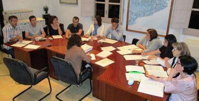 Els veïns d'Olèrdola podran promoure la convocatòria de referèndums per temes municipals