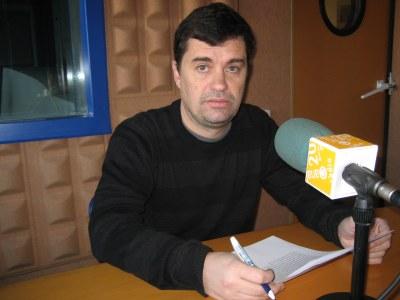 En el missatge d'Any Nou, Josep Tort recorda que es mantenen serveis malgrat congelar impostos