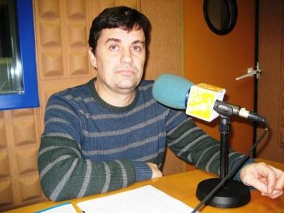 El missatge s'emet per la ràdio municipal el dia 31 de desembre i l'1 de gener