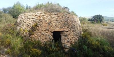 """Encara es poden fer les inscripcions per participar en la ruta """"El paisatge de pedra seca"""" d'aquest dissabte"""