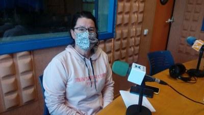 Anna Boada, regidora de serveis socials