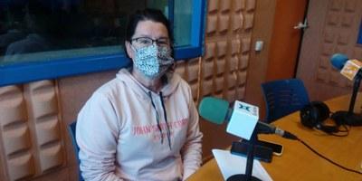 Entrevistes a la gent gran de més de 80 anys del municipi per difondre i oferir els serveis socials