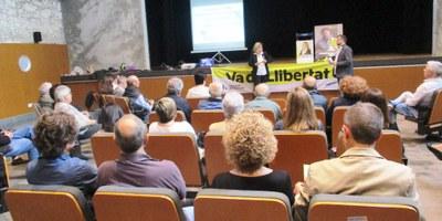 """ERC defensa que els diners de l'Ajuntament """"s'han de posar a treballar"""" per a oferir més serveis i inversions al municipi"""