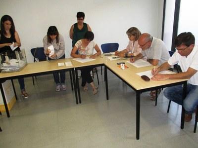 ERC guanya les eleccions generals a Olèrdola amb 429 vots i un 24'3% de suport