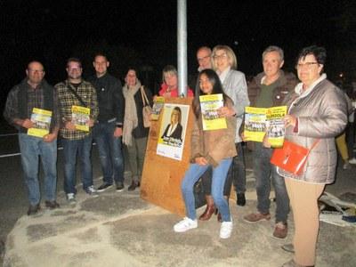 """ERC vol fer una campanya d'apropament a la gent per a exposar el seu programa """"transversal"""""""