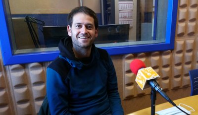 Lucas Ramírez, alcalde d'Olèrdola