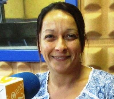 Judit Tort, presidenta d'Olergat