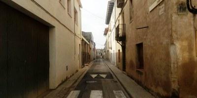 Es licita la redacció dels projectes  per passar a plataforma única els carrers dels centres històrics de Moja, Sant Miquel i Sant Pere Molanta