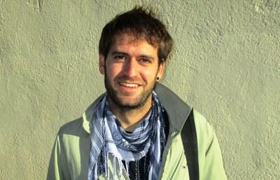 Lucas Ramírez, alcalde d'Olèrdola, anunciava la planificació d'inversions