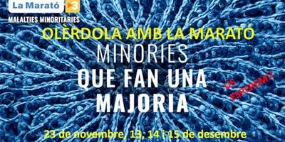 """Es prepara la 3a edició del festival """"Olèrdola amb La Marató"""""""