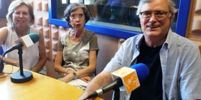 Es presenta als municipis de la comarca CatELA, Associació Catalana d'Afectats d'ELA