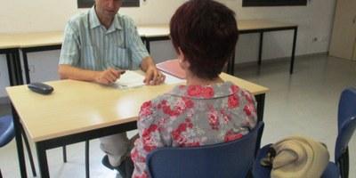 Es presenten 5 queixes durant l'estada de l'Oficina del Síndic de Greuges a Olèrdola