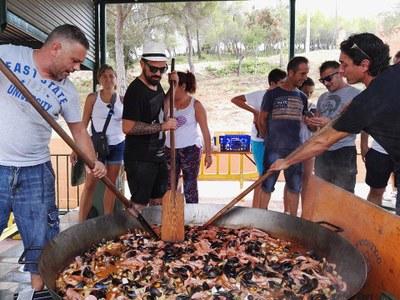 Es promou la creació d'una entitat cultural a Daltmar per organitzar actes lúdics