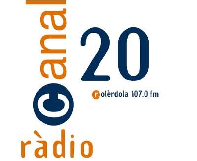 Es reactiva millorat el servei de Ràdio a la Carta de Canal 20-Ràdio Olèrdola