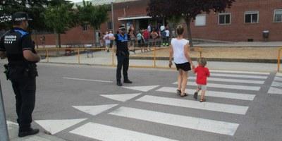 Es reforça el servei de Guàrdies Municipals d'Olèrdola amb dos nous agents