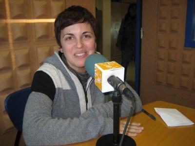 Eva Torralba, nova presidenta de l'AMPA de l'escola Circell