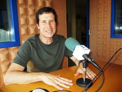 Pere Sadurni, regidor de patrimoni i turisme