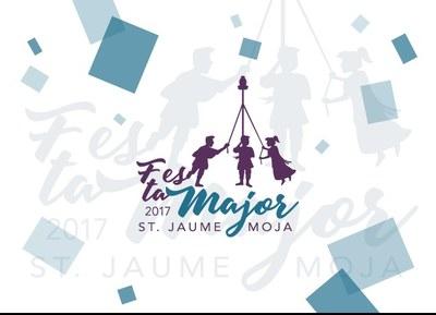 Esclat de Festa Major a Moja aquest cap de setmana