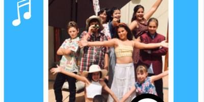 """Espai de Veus de Vilafranca oferirà aquest dissabte a Moja una adaptació del musical """"Mamma Mia!"""", d'Abba"""