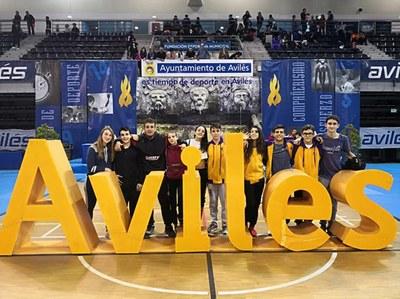 Èxit del Judo Olèrdola a la Supercopa d'Espanya infantil i cadet a Avilés