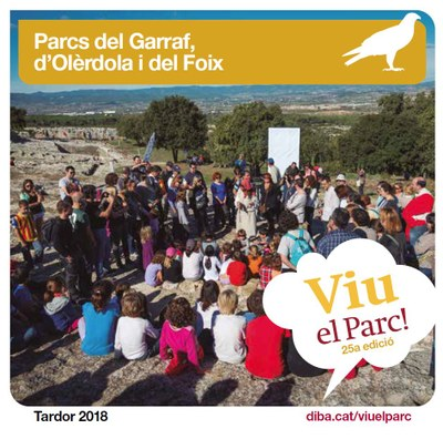 Exposició del concurs de fotografia dels parcs del Garraf, Olèrdola i Foix