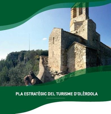 Exposició pública del Pla Estratègic de Turisme d'Olèrdola