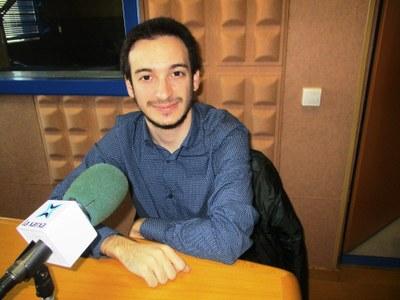 Ferran Díaz