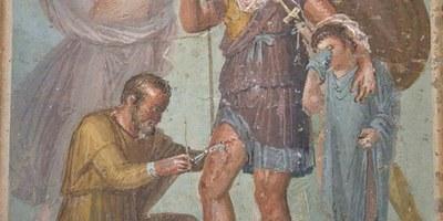 """Fins aquest diumenge es pot visitar a Olèrdola l'exposició """"Medicina en l'època romana"""""""