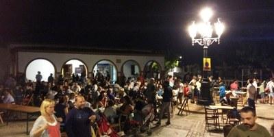 Gairebé 500 persones han participat aquest dissabte en la 3a edició del Mojatast