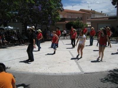 Gatzara Country d'Olèrdola es constitueix com a entitat