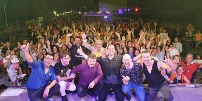 Gran participació en la Festa Major de Daltmar
