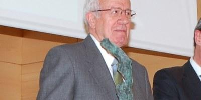 Ha mort Pere Sadurní i Vallès