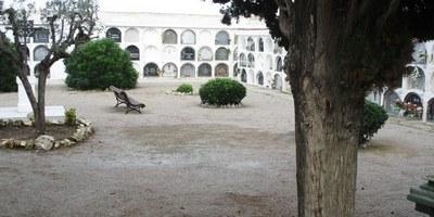 Horaris especials d'obertura als cementiris d'Olèrdola per Tots Sants
