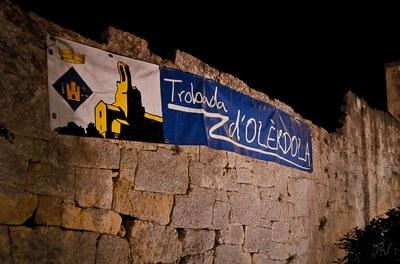 Inscripcions obertes fins el 14 de maig per acampar al Castell d'Olèrdola durant la Trobada
