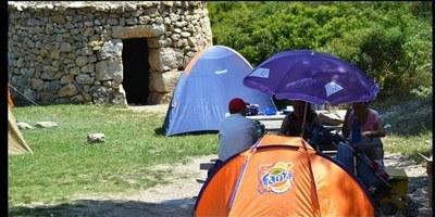 Inscripcions obertes per a participar en l'acampada de la 39a Trobada d'Olèrdola