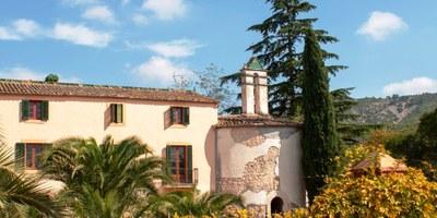 Inscripcions obertes per a participar en la visita gratuïta al Sant Sepulcre d'Olèrdola, programada pel diumenge 20 d'octubre