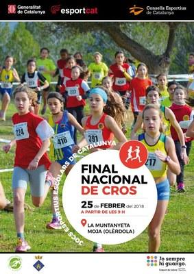 Inscrits 1.144 atletes en la Final Nacional de Cros que acollirà diumenge la Muntanyeta